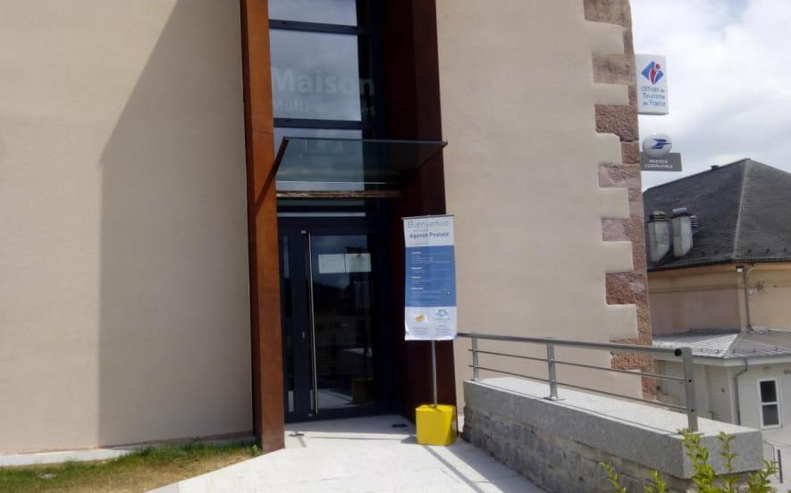 BUREAU D'INFORMATION TOURISTIQUE DE LE THOLY