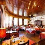 Hôtel-Restaurant de Gérardmer