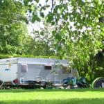 Camping Saint-Michel