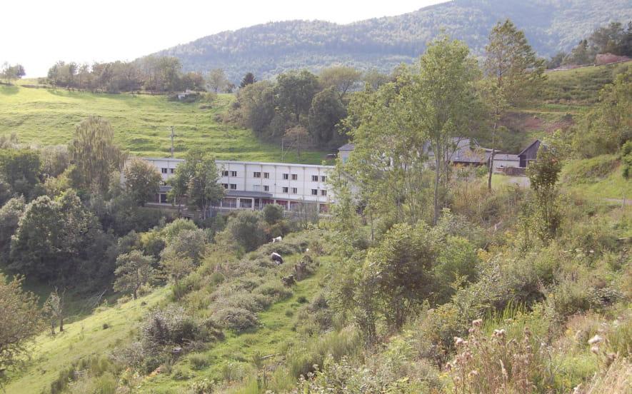 Maison familiale du Baeselbach