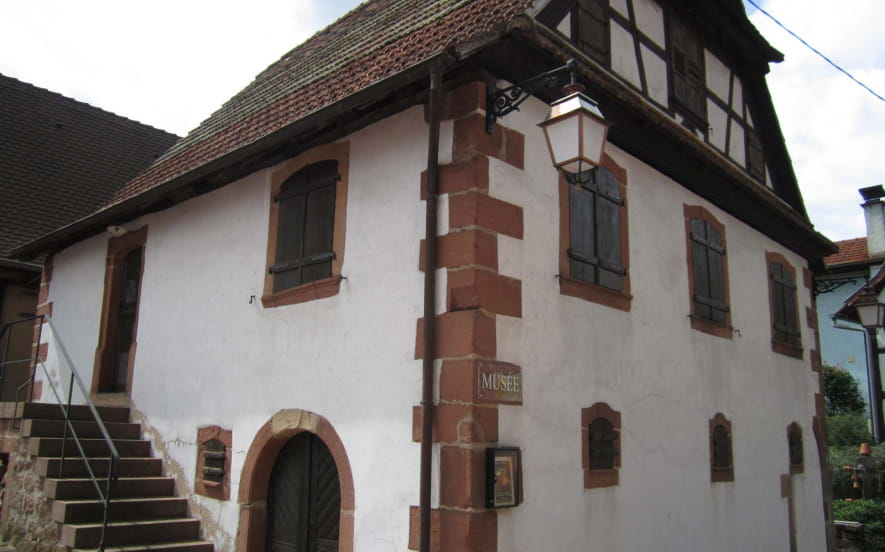 Maison d'Offwiller