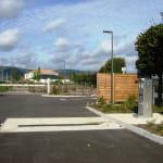 AIRE DE STATIONNEMENT CAMPING-CARS - REMIREMONT