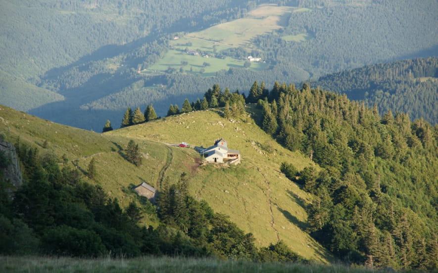 Terre de Sylphe - accompagnateur en montagne