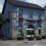 BUREAU D'INFORMATION TOURISTIQUE DE CORNIMONT