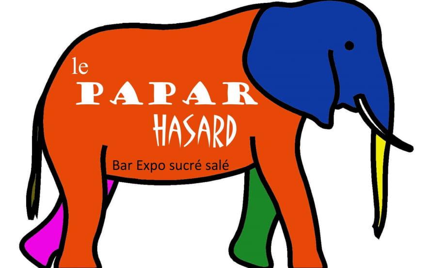 PAPAR HASARD