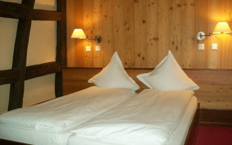 HOTEL LE FALKEN