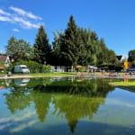 Camping Au Pays de Hanau