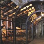 Visite de la mine TELLURE / Saint-Jean Engelsbourg