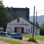 Centre d'hébergement La Champenoise