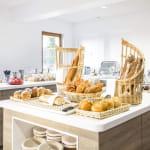 Coffret Gourmand + Soin pour 2 personnes - BEST WESTERN Hôtel & SPA Le Schoenenbourg