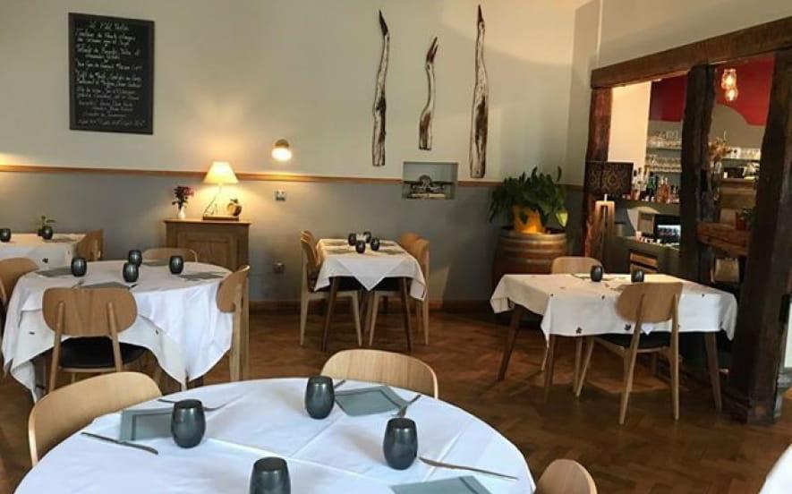 Restaurant - Traiteur Le Coin du Meunier