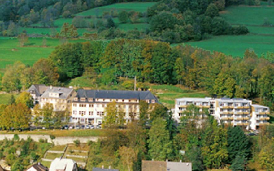 VVF Villages - Le Beau Site
