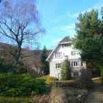Gîte rural Maison de Famille Mittelberg