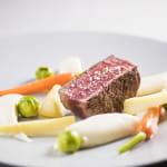 Restaurant de l'Hostellerie des Châteaux & SPA
