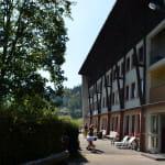 Centre de vacances Le Vallon