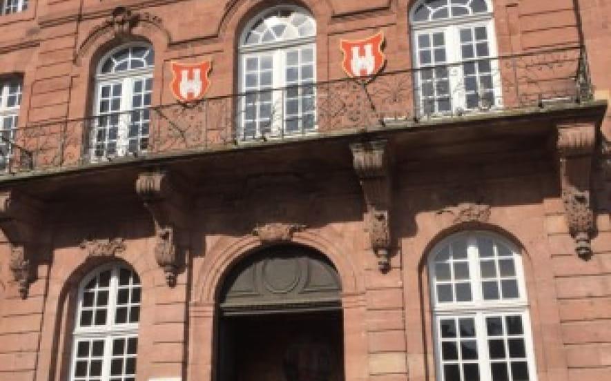 Office de Tourisme de l'Alsace Verte - Bureau d'information de Wissembourg