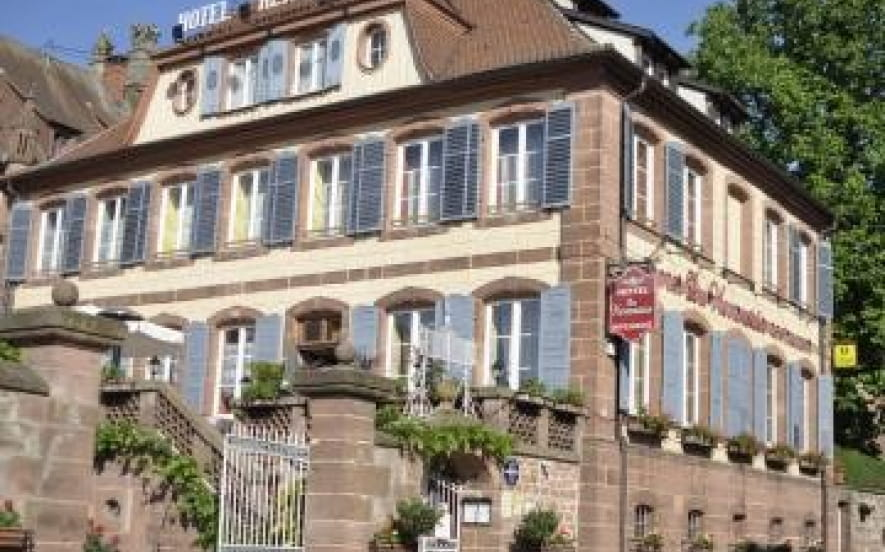 Restaurant du Herrenstein