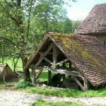 Gîte paysan du moulin begeot