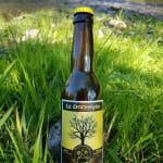 Le Franc Brasseur - bière la Dormoyse