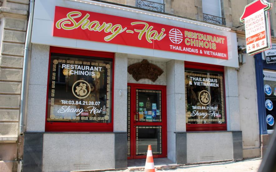 Le shang haï
