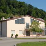 Centre d'accueil et d'hébergement MJC