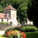 Faucogney-et-la-mer, Cité de caractere Bourgogne-Franche-Comté