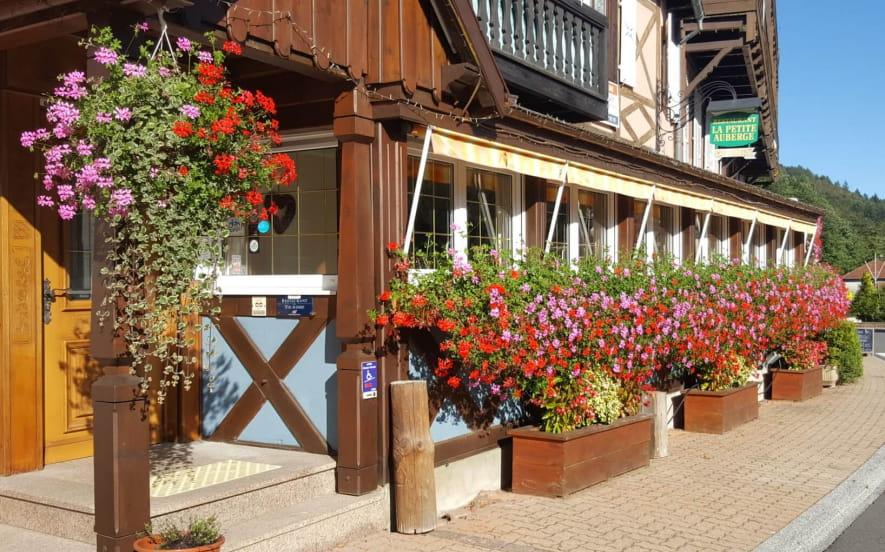 Hôtel-restaurant La Petite Auberge