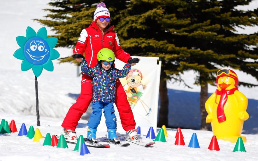 ESF - École de ski
