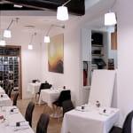 Restaurant Le Pavillon Gourmand