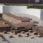 Les vestiges archéologiques