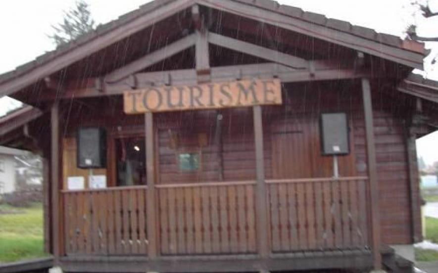 BUREAU D'INFORMATION TOURISTIQUE DE XONRUPT