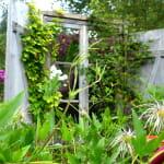 Jardin de la ferriere