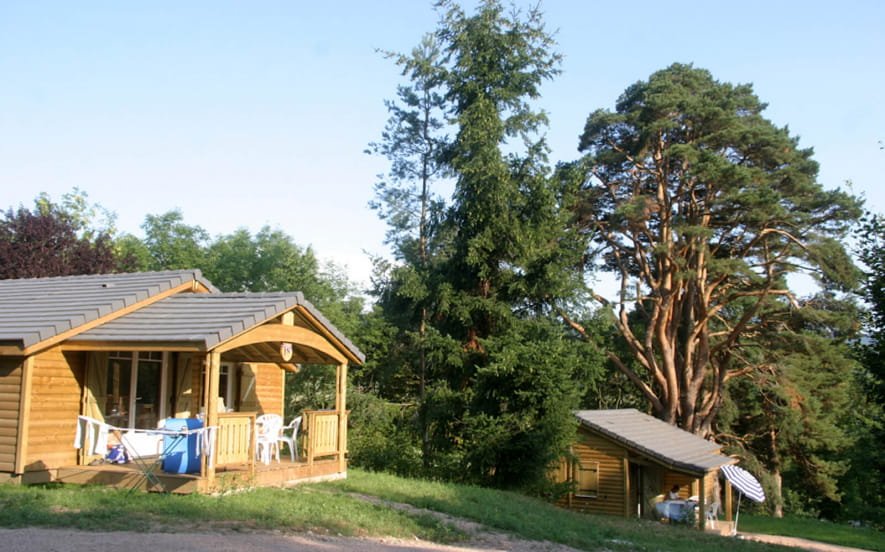 Camping Lefebure