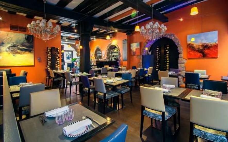 Restaurant Brendelstub