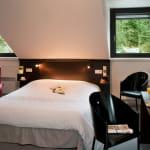 Hôtel-restaurant des Vosges