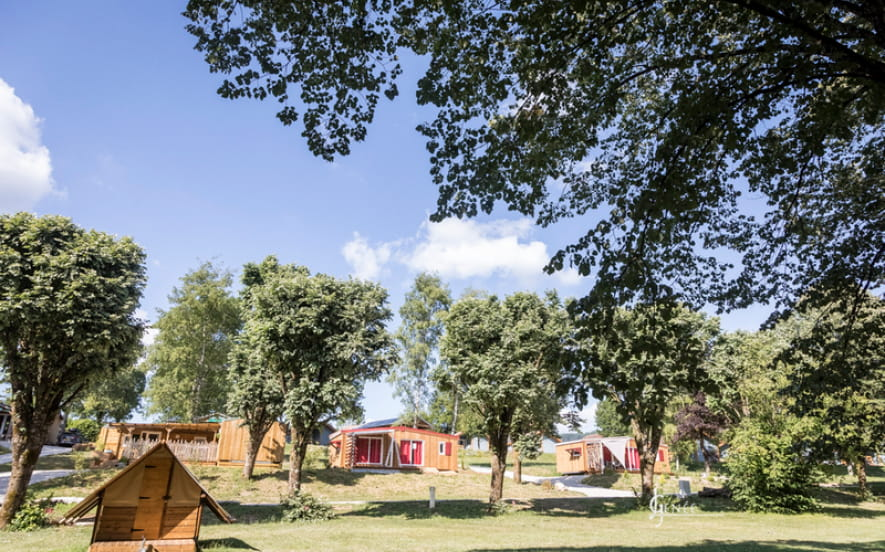Camping de Boÿse