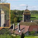 Eglise Luthérienne de Clairegoutte