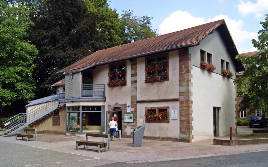 Office de tourisme intercommunal Hanau-La Petite Pierre