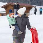 Piste de luge Lac Blanc 1200 - Blancrupt