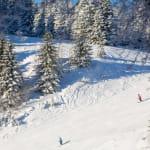 Domaine alpin du Lac Blanc