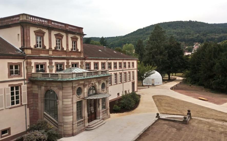 Centre d'Interprétation de l'Architecture et du Patrimoine - Château de la Neuenbourg