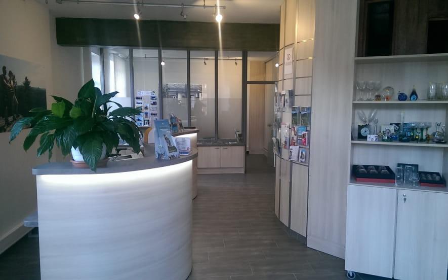 OFFICE DE TOURISME DU PAYS DE PHALSBOURG - SITE DE DABO