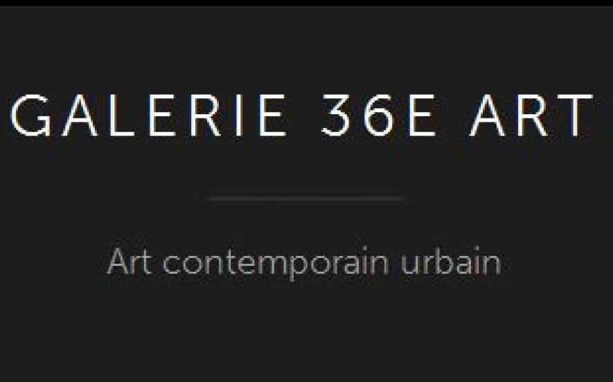 GALERIE 36ÈME ART