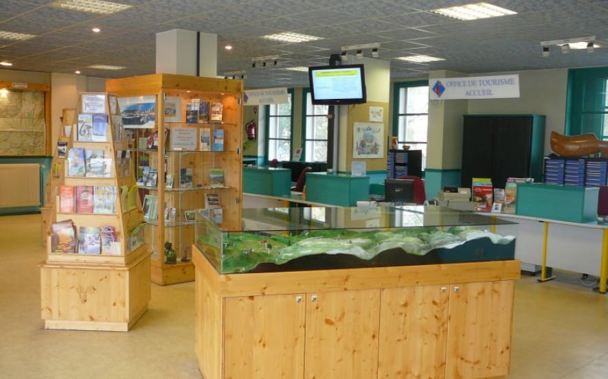 OFFICE DE TOURISME INTERCOMMUNAL DES  HAUTES-VOSGES GERARDMER