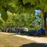 Camping - Le Pasquier