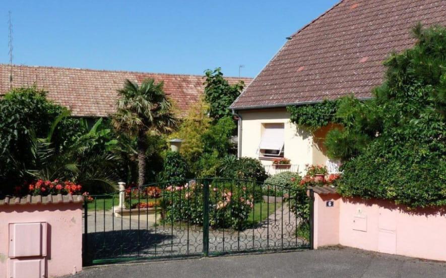 Gîte de France Réf : 68G3955
