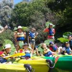 Woka Loisirs Canoë-kayak - Avanne-Aveney