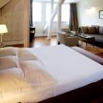 HOTEL RESTAURANT BEAU RIVAGE