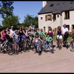 Location vélos Decize