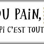 Boulangerie Du Pain ÉPi C'est Tout